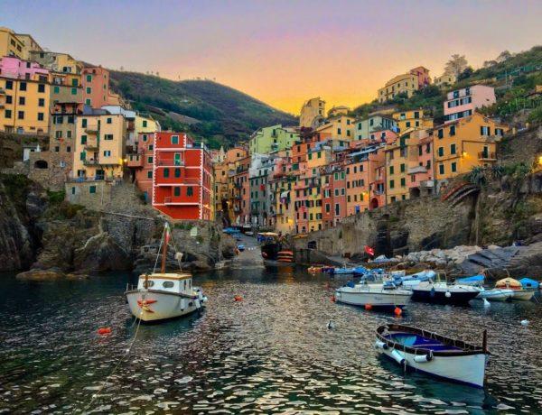 10 Ways to Ditch Crowds in Cinque Terre