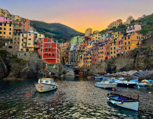 10 Ways to Ditch Crowds in Cinque Terre