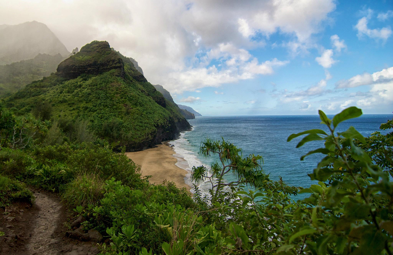 Holiday Destinations - Kauai