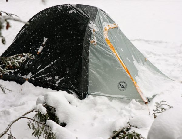 Review: Big Agnes Fly Creek HV UL2 mtnGLO Tent