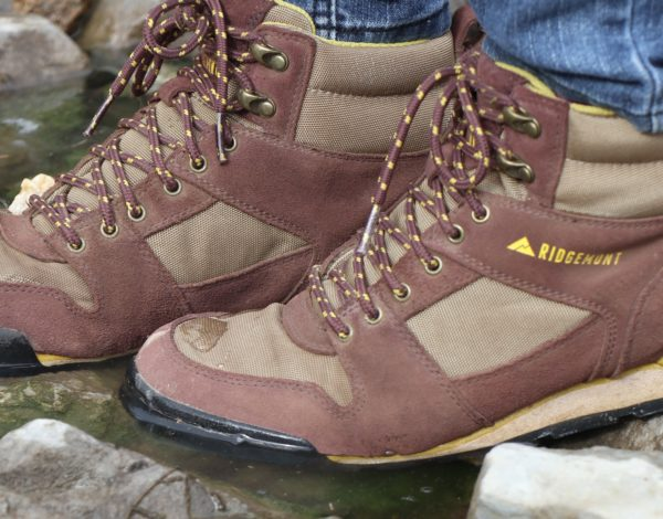 Review: Ridgemont Outfitters Monty Hi Boots